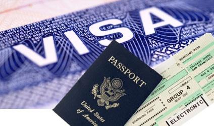 Thuận lợi và khó khăn khi tự mình nộp đơn xin Visa du học Mỹ