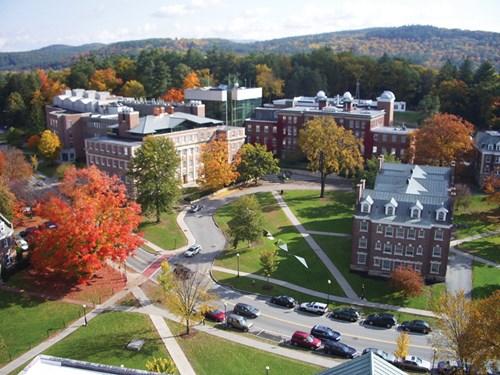 Đại học Princeton cũng không hề kém cạnh MIT, Harvard hay bất cứ trường đại học nào khác về danh tiếng, xếp hạng hay chất lượng giáo dục.
