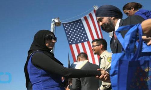 Nước Mỹ thường được nhắc đến như là đất nước của những người di cư. Điều này vẫn đúng ngày nay khi người di cư và con cái họ chiếm gần một phần tư dân số Mỹ.