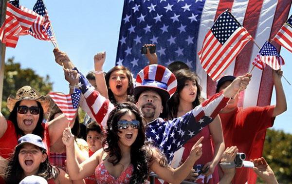 Di dân thăng tiến đời sống và hòa nhập nhanh chóng tại Hoa Kỳ