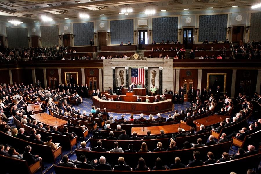 Quốc hội Mỹ thông qua việc gia hạn chương trình EB-5