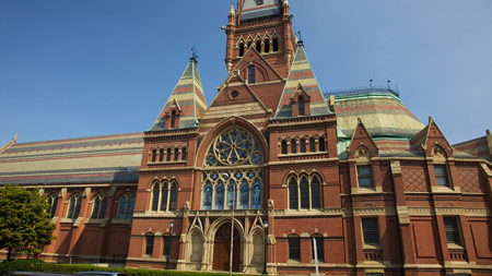 Đại học Harvard (Harvard University)