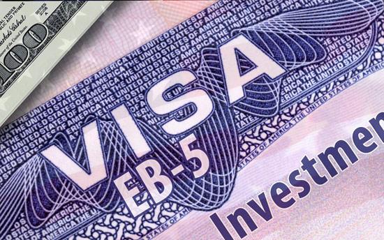 Cập nhật chương trình đầu tư EB5 Miễn thị thực và hôn phu, hôn thê