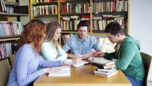 Một thuận lợi khi du học Mỹ và du học sinh không cần phải chọn ngành ngay khi đăng ký đầu vào
