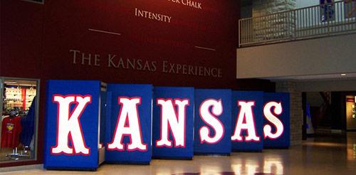 Đại học Kansas có chất lượng đào tạo nổi trội.