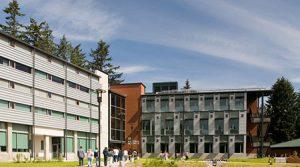 Du học Mỹ - Trường cao đẳng cộng đồng SPSCC