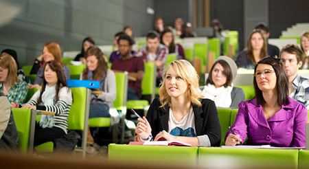 Du học Mỹ tại các trường CĐCĐ chính là sự lựa chọn thông minh nhất, dễ dàng xin được visa du học Mỹ.