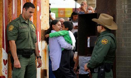 Tránh bị trục xuất khi nhập cảnh vào Hoa Kỳ