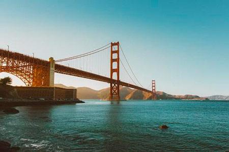 Đi chơi thuyền dọc Vịnh San Francisco