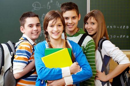 Kết bạn với du học sinh Mỹ như thế nào?