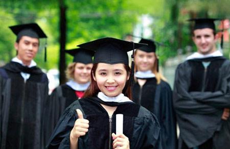 Kinh nghiệm du học Mỹ của sinh viên Việt Nam