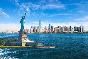 New York là một trong những bang thu hút đông du học sinh với nhiều chính sách hỗ trợ, cơ hội việc làm cao.