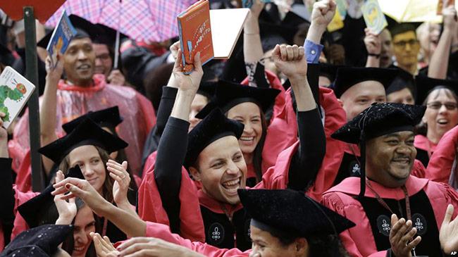 Chương trình EB-5: cánh cửa nhập tịch Mỹ cho sinh viên quốc tế
