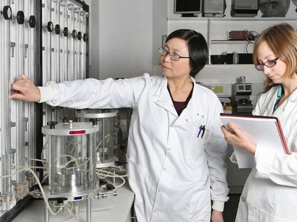 Kỹ thuật hóa học và sinh học phân tử